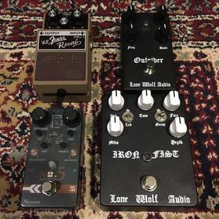 Pedals for trade/sale