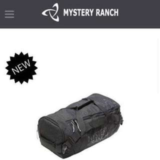 My stery ranch  mission 40 duffel bag 背包