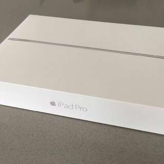 APPLE IPAD PRO 12.9 INCH BRAND NEW