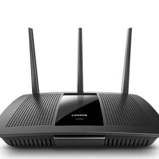 CHEAPEST Linksys Max Stream Wireless Router