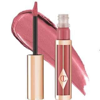 Charlotte tilbury Liquid Lipstick in showgirl