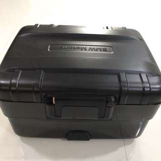 BMW Variotop box