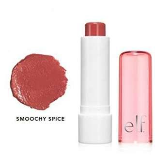 e.l.f. Lip Kiss Balm in Smoochy Spice