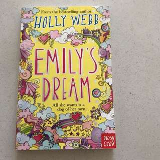 Emily's Dream by Holly Webb