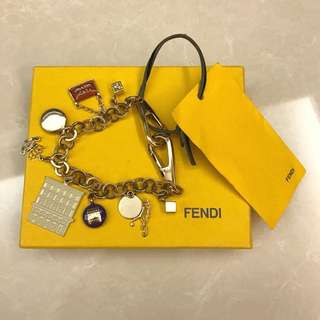 Fendi Accessory bracelet