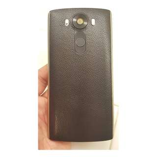 LG V10 Faulty - Screen & other parts working , Like New