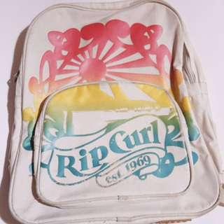 Tas Sekolah Rip Curl Original