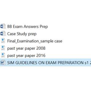 MKTG 1050 Buyer Behaviour Exam Answers/Notes