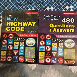 Basic Theory of Driving books