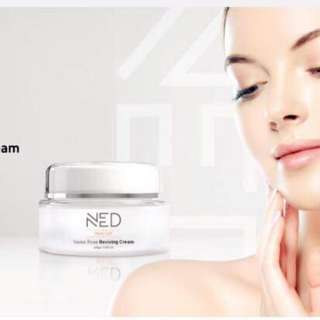Booster, Mask and Cream