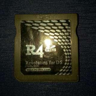 R4 SDHC