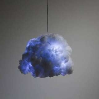 Hanging Cloud Light