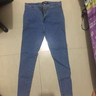 Joni Jeans (ANG)