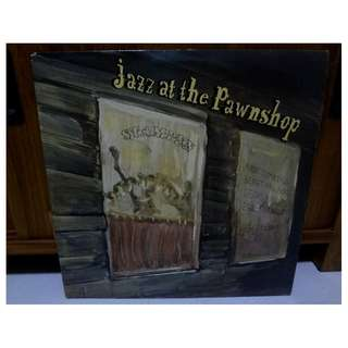 Jazz At The Pawnshop Early Press 2 Set Audiophile Vinyl LP Record