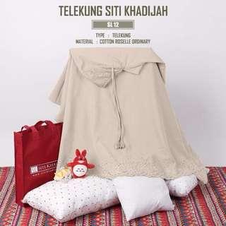 PO Telekung Siti Khadijah