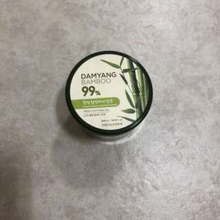 Bamboo Fresh Soothing Gel