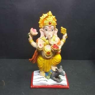 Ganesha Bucha 12cm
