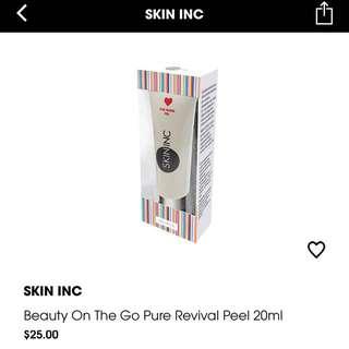 Skininc Pure Revival Peel