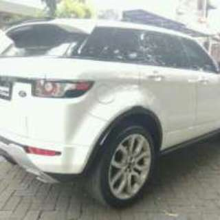Range Rover Evoque 2.0 Panoramic 2012 Tng 1