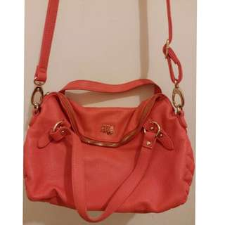 Ans leather bag😻🌹