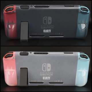 Nintendo Switch Protective Cover (TPU)
