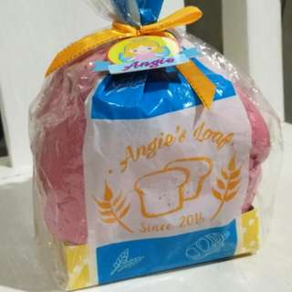 Angie's Loaf Bread