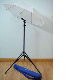 Lastolite Umbrella Kit