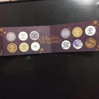 2 CBTL Planner Stickers