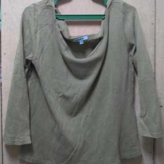 Baleno blouse