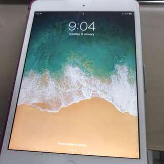 iPad mini 2 Retina WiFi 16GB