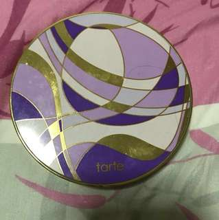 Tarte Color wheel