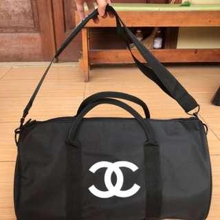 Chanel VIP Gifts Travel Bag