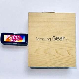 Samsung Gear Fit 1