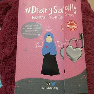 Diary Sally (Fullcolor)