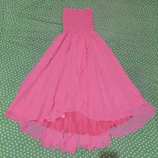 Dress Princess Peachy