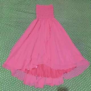 Dress Princess Peachy