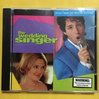 The Wedding Singer Cd