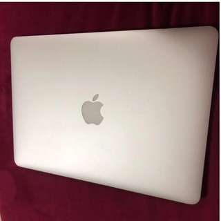 macbook air Core i7 used 2014 8GB Ram 128GB SSD @ offer now cheap