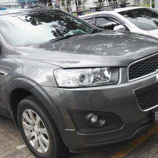 Chevrolet Captiva 2.0'at.diesel.turbo.2014