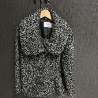 日系品牌大衣