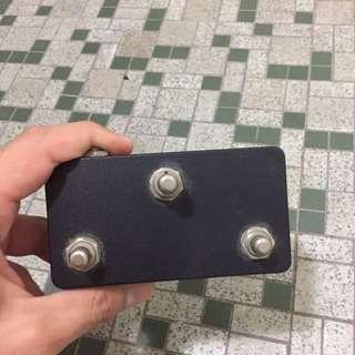 EXP Controller