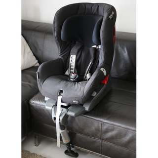 Roemer children seat with base