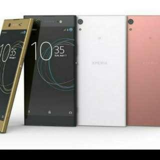 Sony xperia xa1 黑色black(G3125)空機全新保固 ,all new(Original) phone call.索尼智慧手機32G