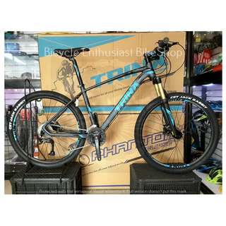 Trinx X1 X-Treme Mountain Bike MTB Bicycle Bike 26 Hydraulic Alloy *Go with Trinx*