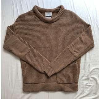 Aritzia Wilfred Free Marija Sweater/ Knitwear (XS)