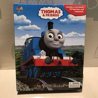 Thomas And Friends Children Books
