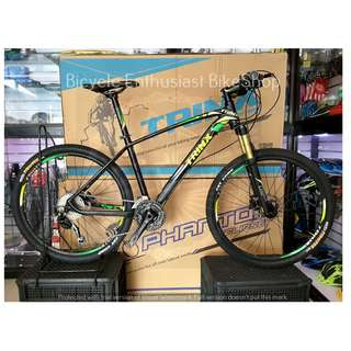 Trinx X7 X-Treme Mountain Bike MTB Bicycle Bike 26 Hydraulic Alloy *Go with Trinx*