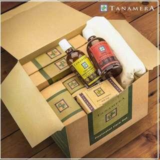 Tanamera Post Natal Set / Set Bersalin Tanamera