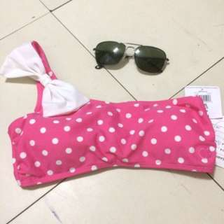REPRICED Bikini top by Op