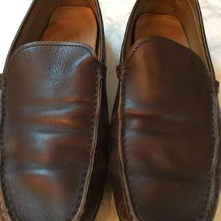 Toss loafers uk 10